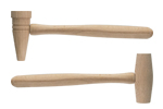 wood hammers